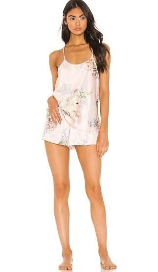 Flora Nikrooz Arisa Cami Set / loungewear sets - flipped