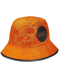 Gucci Off The Grid bucket hat / hats / designer accessory