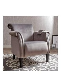 best mail order catalogues uk – New Luxor Fabric Accent Chair – Littlewoods