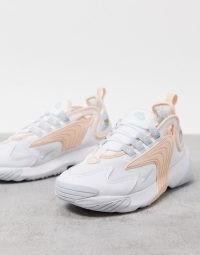 Nike Zoom 2K Trainers in pink – Asos