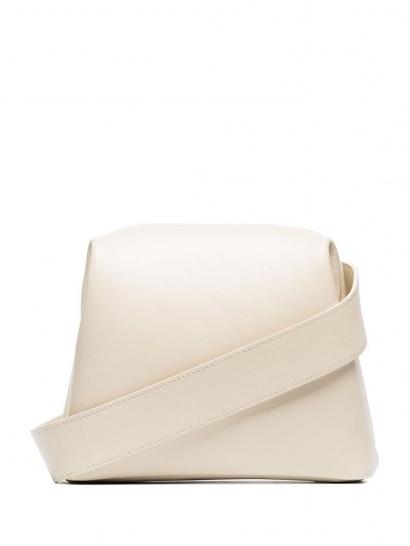 Osoi mini Brot crossbody bag / small leather bags