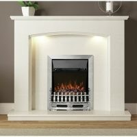Classic Electric Inset Fire by BeModern – heat your home in style