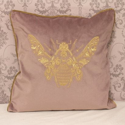 Attenrode Cushion Cover by Fairmont Park – so pretty! - flipped