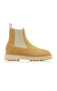 Diemme Alberone Suede Chelsea Boots – casual weekend footwear