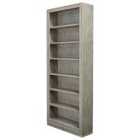 Ashmolean Shelves, Tall – Silver Birch