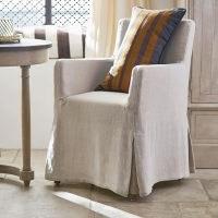 Atherton Dining Chair – Natural