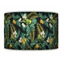 Polyester Drum Shade by Bay Isle Home – state-of- the-art giclee style printed design shade