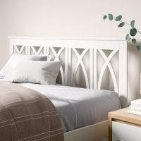 Christiansen Headboard by Brambly Cottage