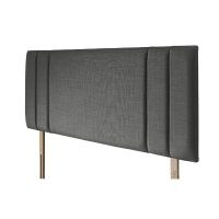 Lindsey Upholstered Headboard by Brambly Cottage