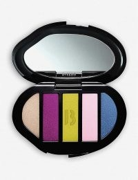 BYREDO Syren Eyeshadow 5 Colours palette 6g ~ party eyes ~ dramatic eyeshadows ~ evening eye make-up ~ cosmetics