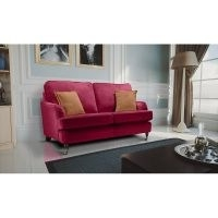 Maguire 2 Seater Loveseat by Canora Grey