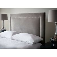 Pennington Upholstered Headboard by Canora Grey