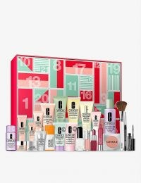 CLINIQUE 24 Days of Clinique beauty advent calendar 2020 ~ make-up calendars ~ beauty ~ pre christmas treat