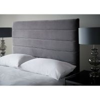 Duff Upholstered Headboard by Fairmont Park