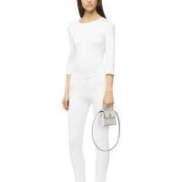 FURLA 1927 Mini Bag S Light Silver ~ small metallic bags ~ luxe accessories