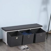 Cathleen Storage Bench by Brayden Studio