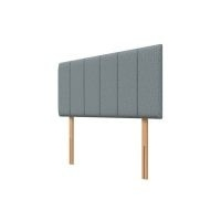 Anicet Upholstered Headboard by 17 Stories