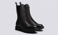 The 14 Eye Boots – Grenson