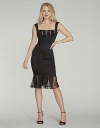 Agent Provocateur Vada Dress ~ lbd ~ glamorous little black dresses