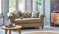 Wantage Range | Deep filled chesterfield sofa or sofa bed