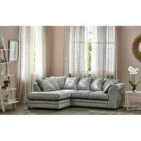 Corner Sofa by Willa Arlo Interiors