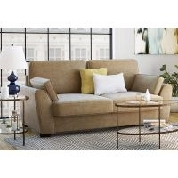Virginis 3 Seater Sofa by Wrought Studio