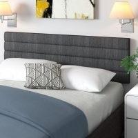 Eloise Upholstered Headboard by Zipcode Design