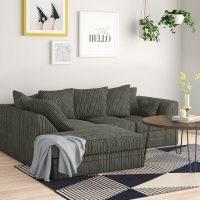 Moana Corner Sofa by Zipcode Design