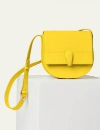 Boden Alice Satchel – Chartreuse | bright crossbody