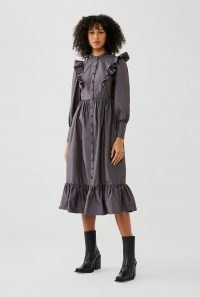 GHOST VERONA DRESS ~ vintage style dresses