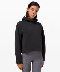 lululemon AirWrap Pullover Hoodie / hoodies designed for training / comfortable tops