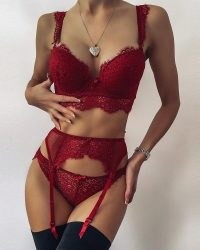 More from the Lingerie I Admire collection