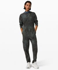 LAB Reykur Jumpsuit / casual all-in-one / comfy jumpsuits