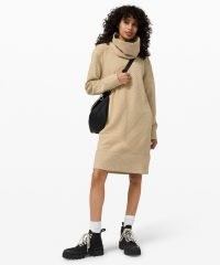lululemon On Repeat Dress / casual and comfortable clothing / on the move fashion