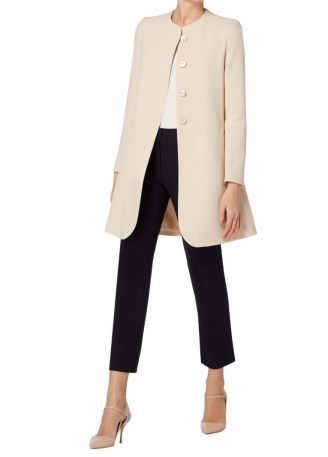 Goat REDGRAVE COAT ~ chic coats