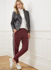 Baukjen Nieve Organic Track Pant / loungewear pants