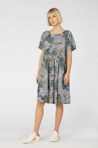 gorman TIGER QUEEN MESH DRESS / organic cotton dresses