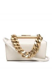 Stella McCartney small chunky chain bag