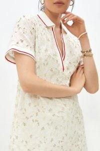 Maeve Sonnie Tunic Dress
