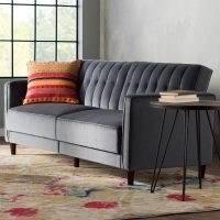 Wayfair Nia 3 Seater Clic Clac Sofa by ClassicLiving