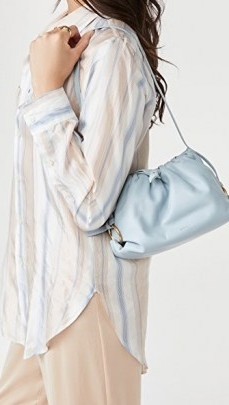 S.Joon Baby Bao Bag Sky Blue