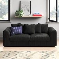 Wayfair Moana 3 Seater Sofa by Zipcode Design