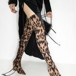More from the Thigh High collection