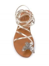 Etro Butterfly sandals