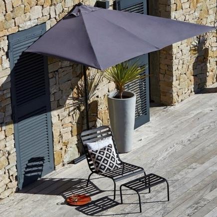 LA REDOUTE INTERIEURS Afer Balcony / Patio Parasol