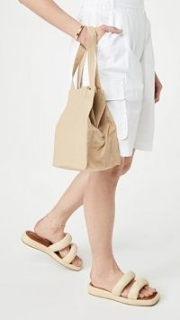 Coming of Age Everyday Bag Tan