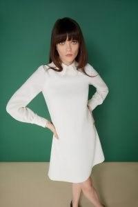 jane atelier MARNIE TUNIC DRESS   women's retro dresses   womens vintage style fashion