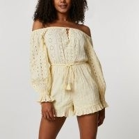 More from the Off The Shoulder collection