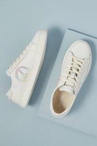 Soludos Ombre Peace Ibiza Trainers | sports luxe low top sneakers