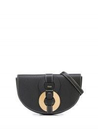 Darryl belt bag – Chloé chic leather belt bags